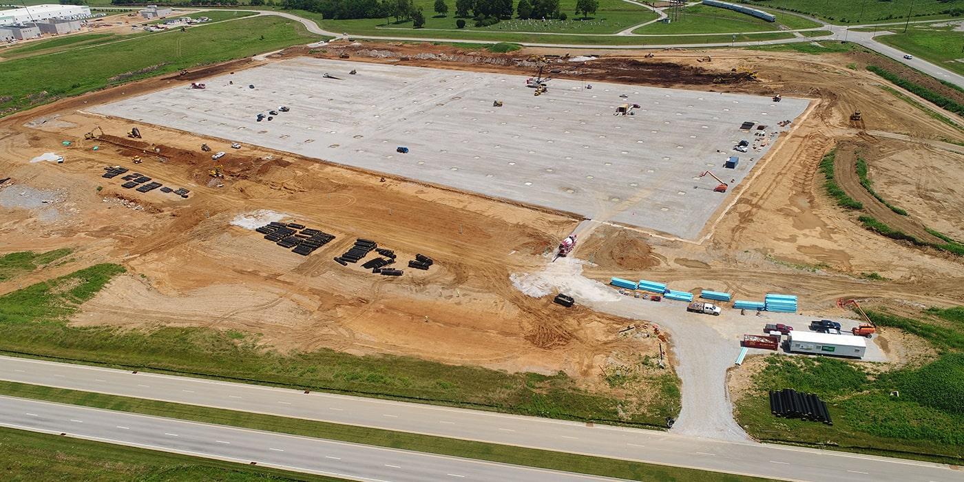 Gateway 700 Kelsey Construction