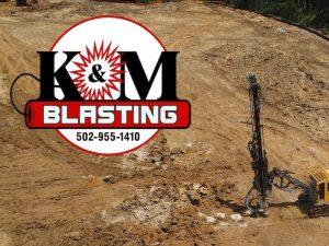 K & M Blasting Louisville Kentucky