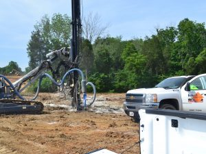 Blasting Services K and M Blasting Louisville KY