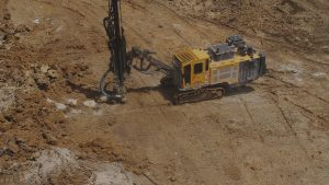 K & M Blasting Services Kelsey Construction LLC Louisville Kentucky