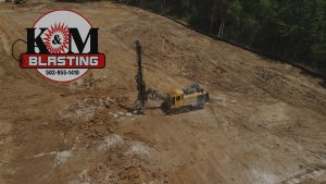 Kelsey Construction LLC Blasting Services Louisville KY
