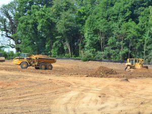 Site Excavation Services Kelsey Construction LLC Louisville KY